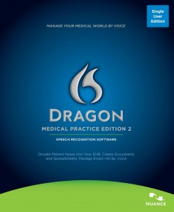 Purchase Dragon Medical Practice Edition 2