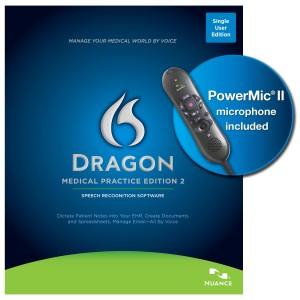 DMPE 2 and PowerMic Bundle